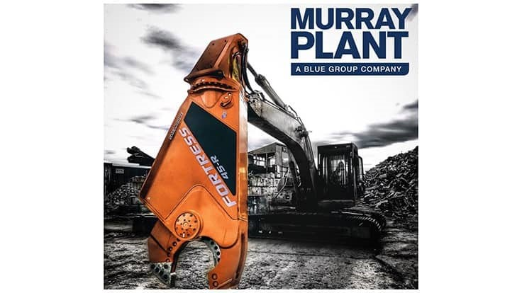 ShearCore names Murray Plant as 2019 Worldwide Distributor of the Year