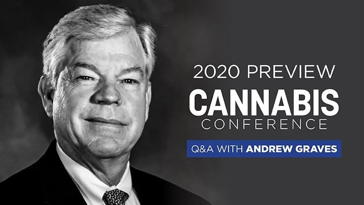 Looking Ahead to the Commodities Market in the Hemp Industry: Q&A with Andrew Graves