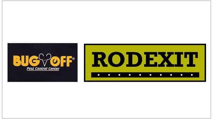 RodeXit Now Available Through Bug Off Pest Control Center