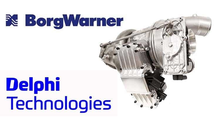 BorgWarner plans to buy Delphi for $3.3 billion