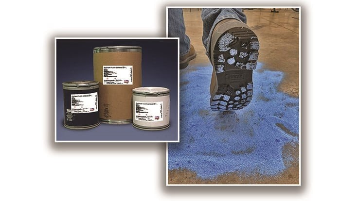 Madison Chemical Introduces ProClean Floor Defense