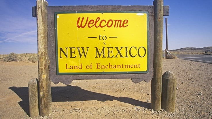New Mexico Cannabis Legalization Bill Receives Approval from Key Senate Committee