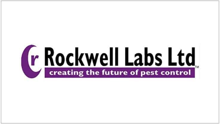 Rockwell Labs Names David Newfang Western Region Rep