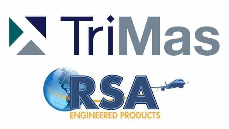 TriMas to acquire RSA Engineered Products