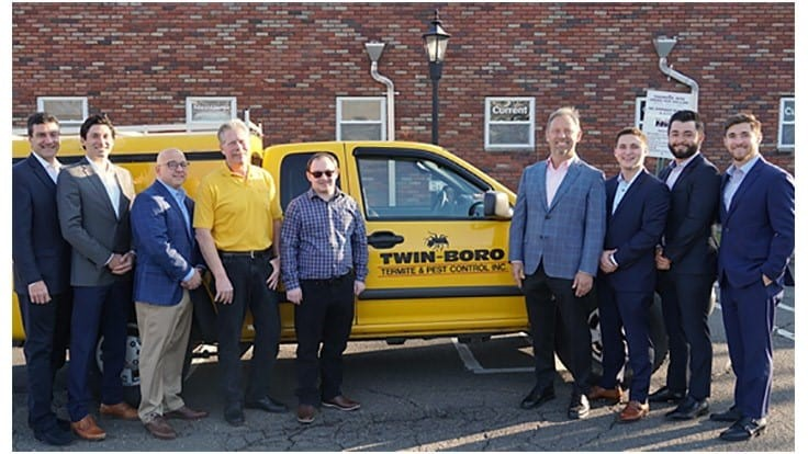 Excel Acquires Twin Boro Termite & Pest Control