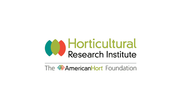 Horticultural Research Institute announces 2020 grant awards