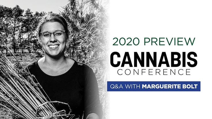Is Hemp Right for You? Q&A with Marguerite Bolt