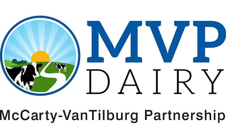 MVP Dairy Named 2020 Innovative Dairy Farmer of the Year
