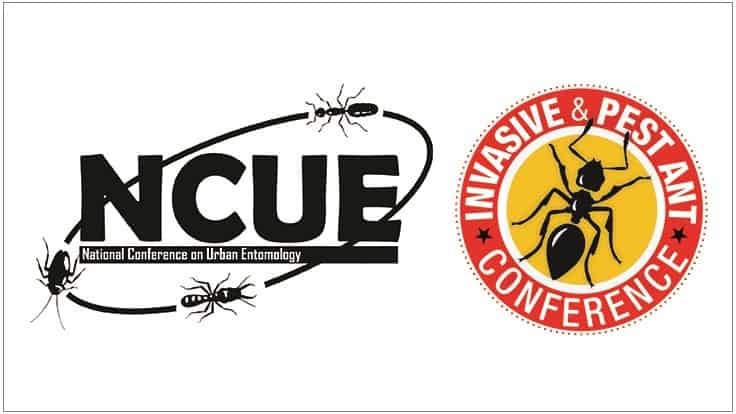 National Conference on Urban Entomology and Invasive Pest Ant Conference Scheduled for May 17-20