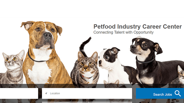 Petfood Industry Launches Career Center