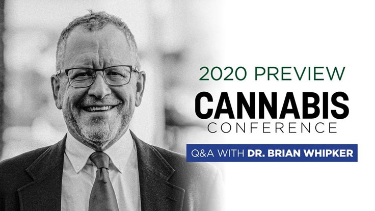 Identifying and Diagnosing Common Cannabis Disorders: Q&A with Dr. Brian Whipker