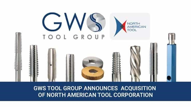 GWS Tool group buys North American Tool Corp.
