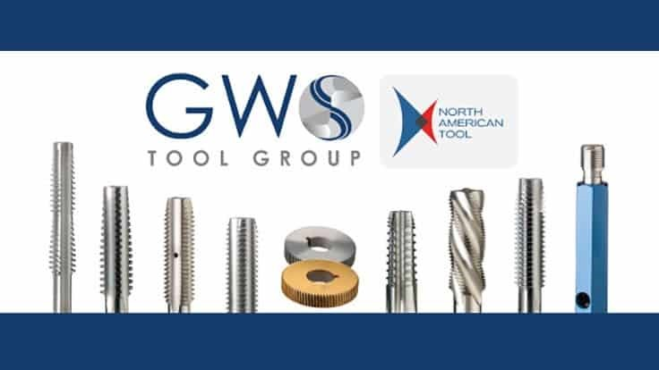 GWS Tool Group acquires North American Tool Corp.