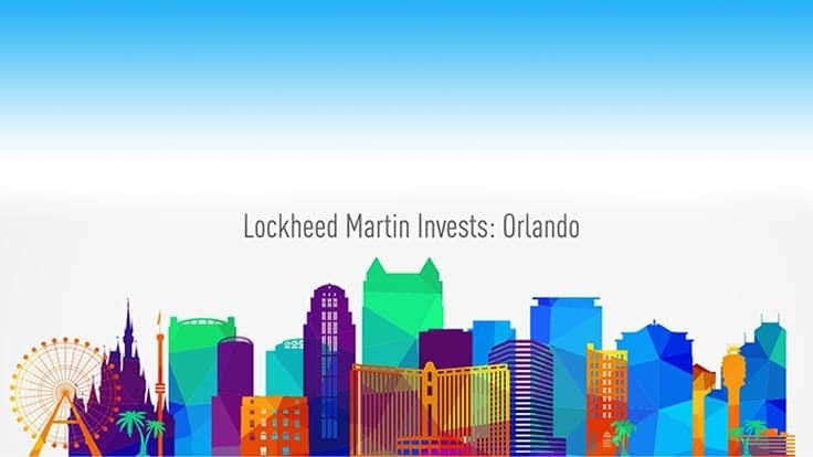 Lockheed Martin launches small business investment, innovation program