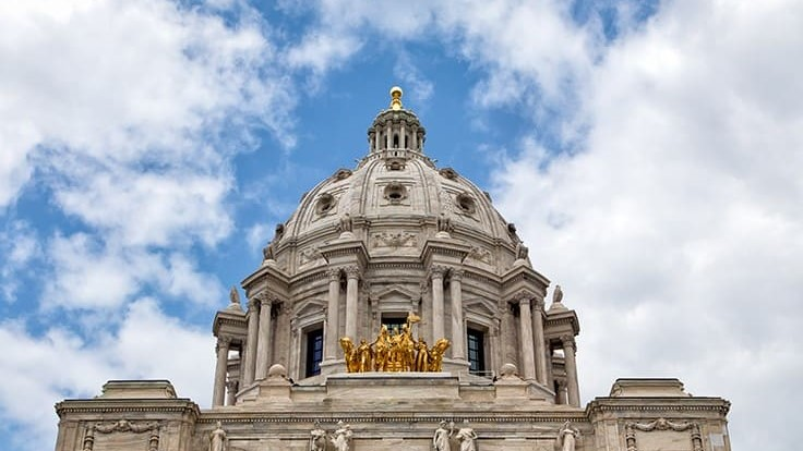 Democratic Lawmakers Outline Adult-Use Cannabis Legalization Bill in Minnesota