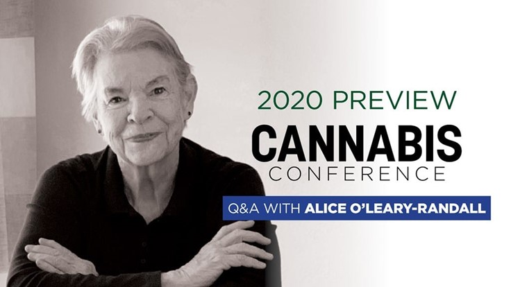 The Latest CBD Research: Q&A with Alice O'Leary-Randall