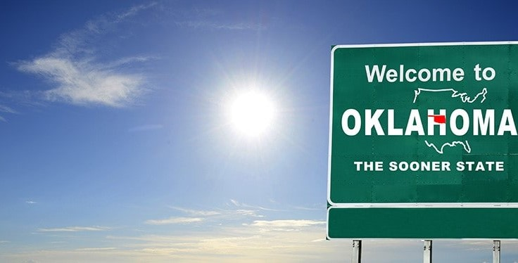 Oklahoma's First Year of Medical Cannabis Licensing, Revenue Exceeds Expectations