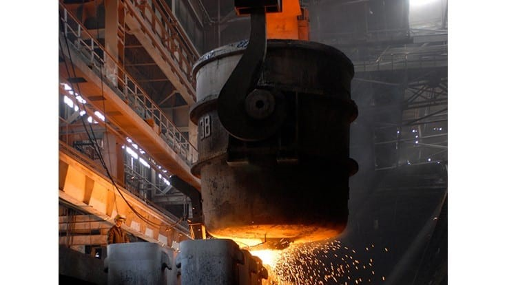 ArcelorMittal posts loss for 2019