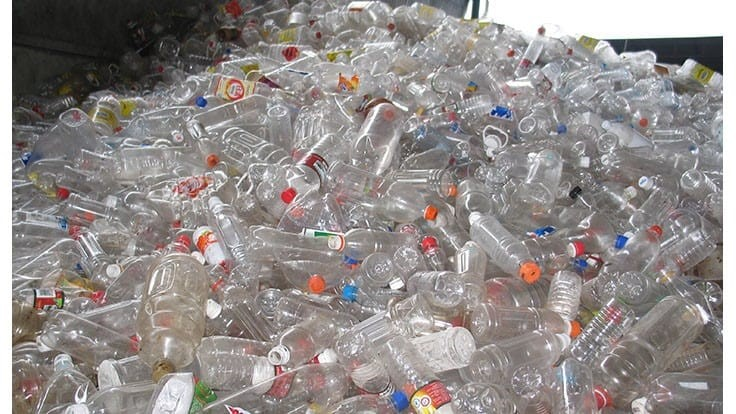 CRI sees bottle recycling boost with federal attention