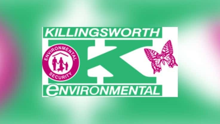 New Leadership, Reorganization for Killingsworth Environmental