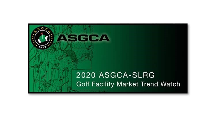 ASGCA study: Golf course renovations sought after by operators
