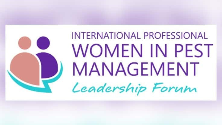NPMA to Host International Professional Women in Pest Management Leadership Forum