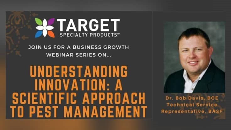 Target Specialty Products Announces February Business Growth Webinar