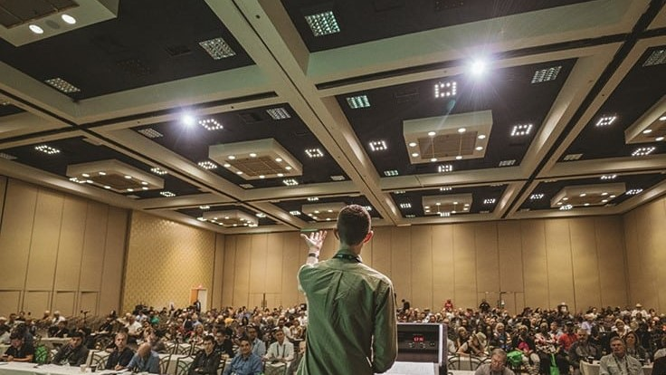 Check Out the Latest Speakers Added to the Cannabis Conference 2020 Education Schedule