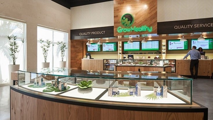 6 Retail Expansion Tips for Cannabis Dispensaries