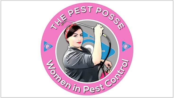 Pest Posse Announces 2020 Women in Pest Control Series