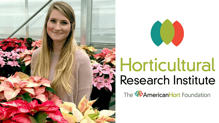 Hri Mugget Scholar Aims To Improve Sustainable Solutions