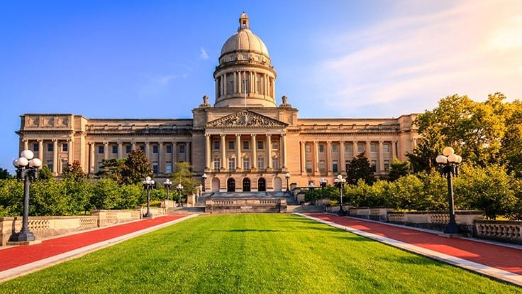 Kentucky Lawmakers Consider Legislation Calling for More Medical Cannabis Research