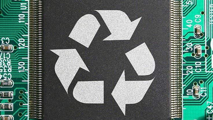 e-Stewards updates Ethical Electronics Recycling and Refurbishment Standard