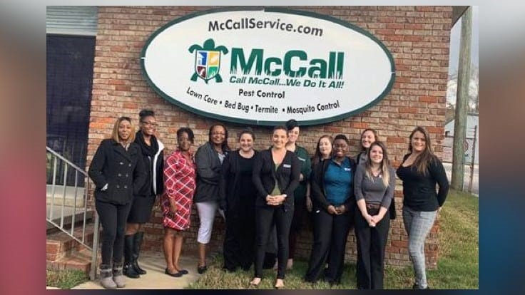 McCall Service Celebrates International Women's Day