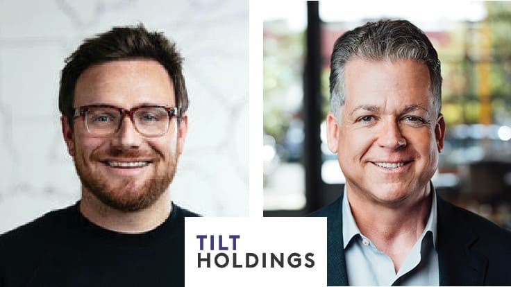 TILT Holdings Heading in a New, More Focused Direction