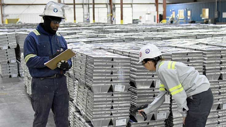 AZR to restart for zinc recycling plant in North Carolina
