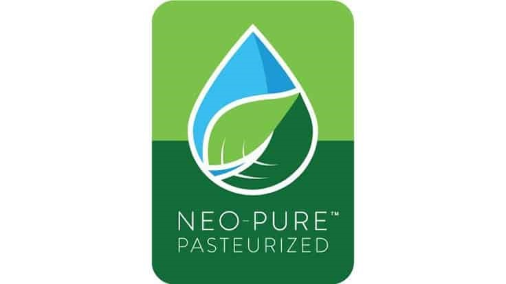 Agri-Neo Launches Neo-Pure Trustmark logo