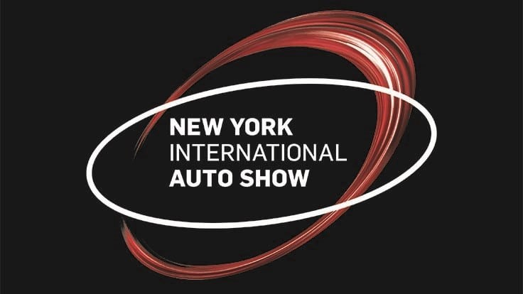 New York auto show moved to August