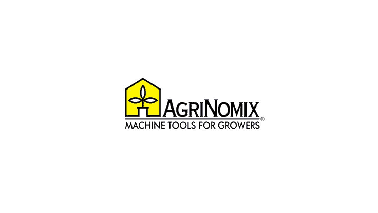 AgriNomix welcomes new vice president of sales