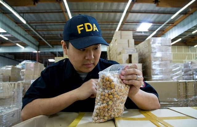 FDA Postpones Foreign Inspections Due to COVID-19