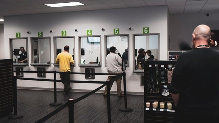 How Jushi Holdings' Dispensaries Are Working One-on-One With Customers During Coronavirus Outbreak