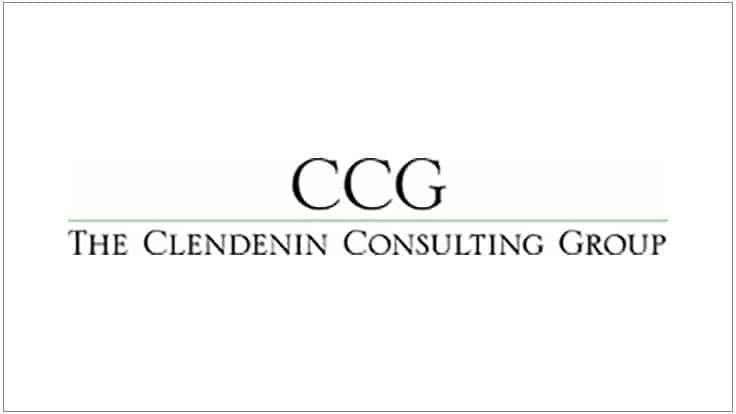 Clendenin Consulting Group Offers TCCG Productized Model