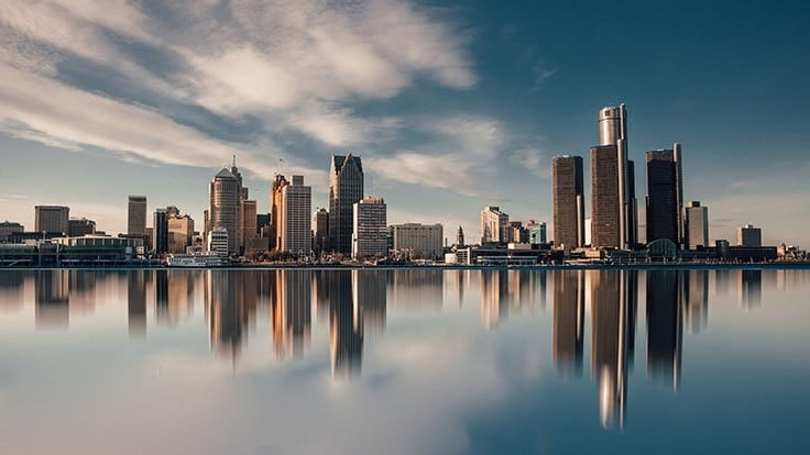 Detroit to Again Extend Moratorium as Local Lawyer Floats Idea of Ballot Initiative, Vertically Integrated Company Explains Lack of Interest in Setting up Brick and Mortar There