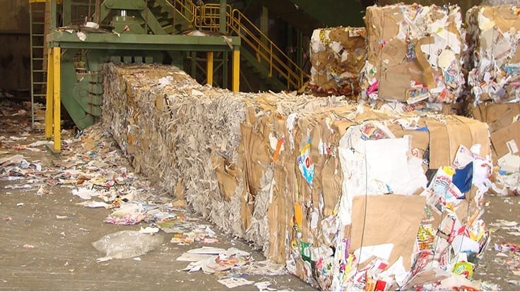 ISRI will lobby to keep recycling plants operating