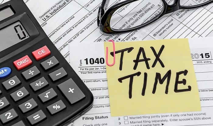 What Does the Federal Tax Deadline Extension Mean for the Cannabis Industry?