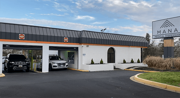 Mana Supply Co. Opens Drive-Thru in Response to Accelerated Demand and COVID-19 Pressures