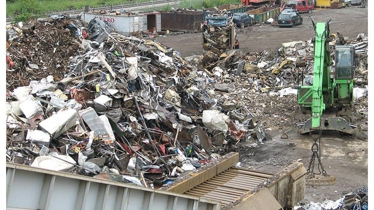 ISRI: Recyclers included among DHS essential industries