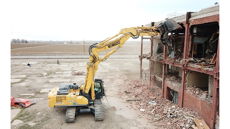 ConExpo 2020: Kobelco puts more than 20 products on display