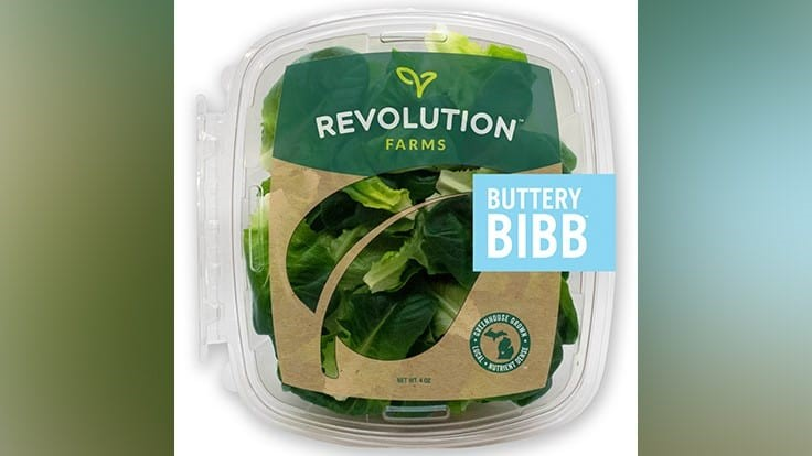 Revolution Farms launches new identity, design for its product line