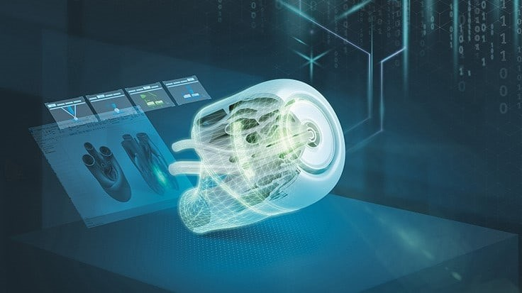 Siemens opens its AM Network in response to COVID-19 pandemic